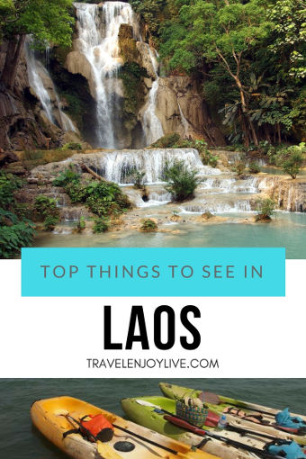 laos photo journey
