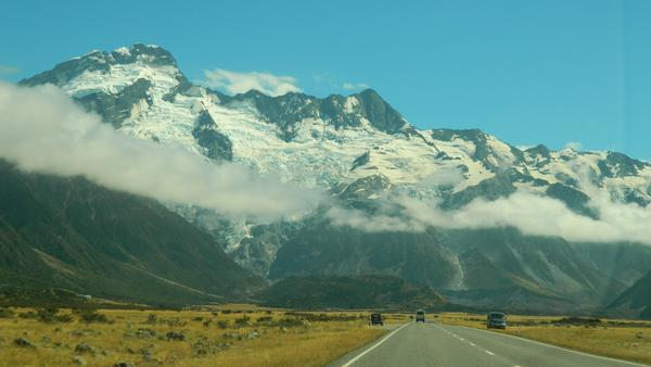 NP Mount Cook