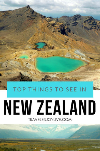 new zealand photo journey