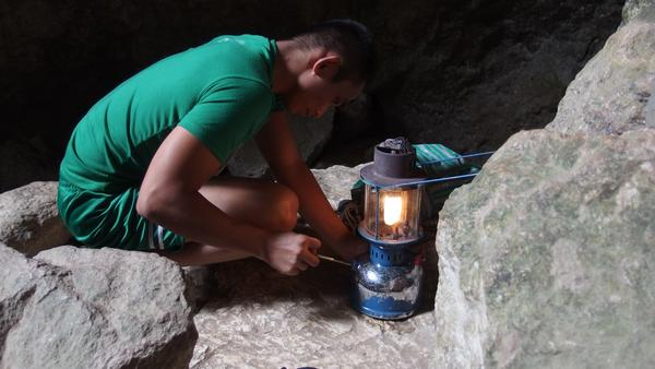 The Cave Connection - Sagada