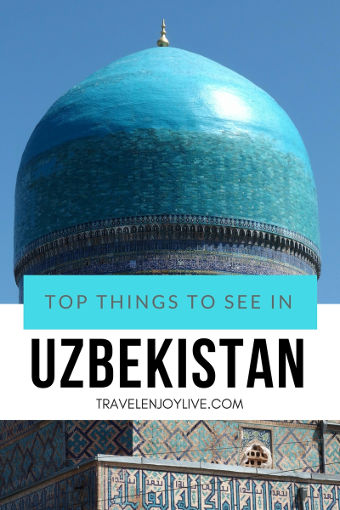 uzbekistan photo journey