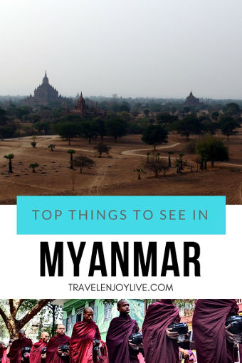 myanmar photo journey