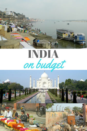 india on budget