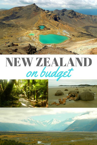 new zealand on budget